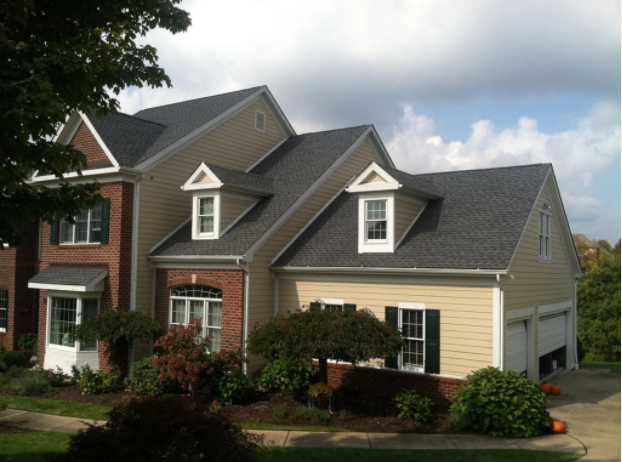 Pittsburgh Roofing