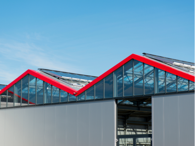Pittsburgh commercial roofing