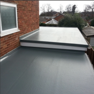 Rubber Roofing in Pittsburgh