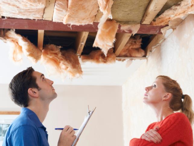 Pittsburgh roof repair