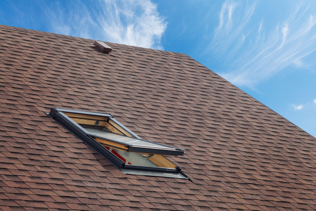 Shingle Roofing in Pittsburgh