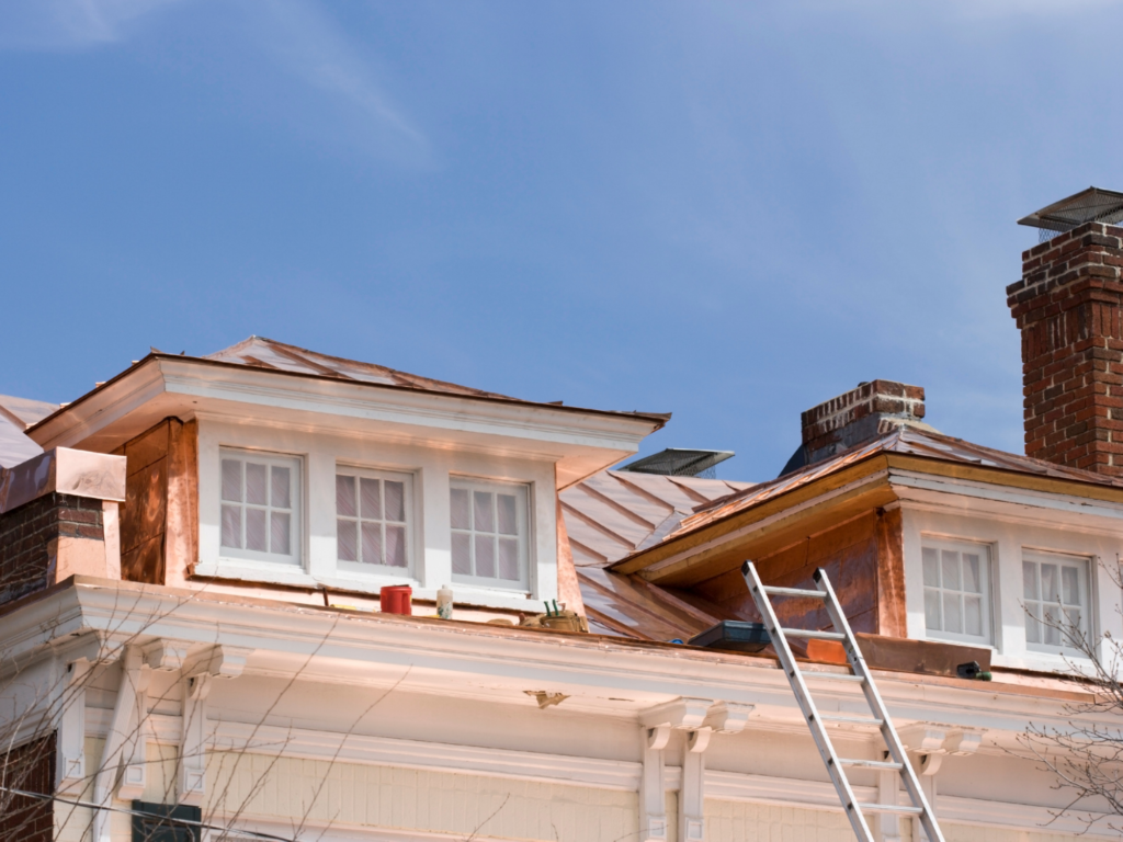 Commercial Roofing in Pittsburgh