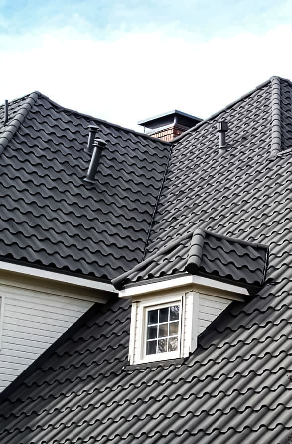 No 1# Roofing Contractor in Pittsburgh