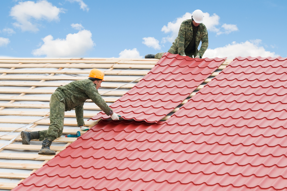 How To Know If You Need A Roof Repair Or Roof Replacement.